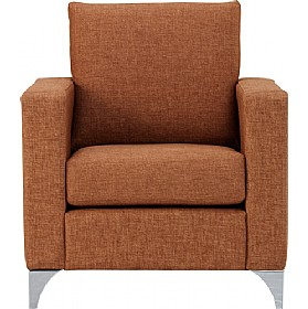 Connaught Armchair £729 - Reception Furniture