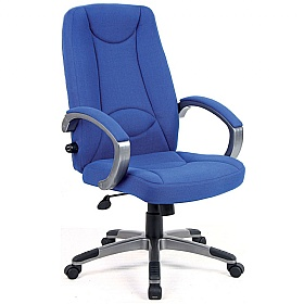 Lucia High Back Managers Chair £123 - Office Chairs