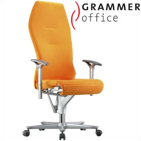Grammer Office Galileo Fabric Executive Chair £1637 - Office Chairs