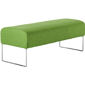 Touch Modular Bench £398 - Reception Furniture