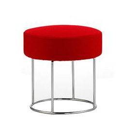 Touch Stool £209 - Bistro Furniture