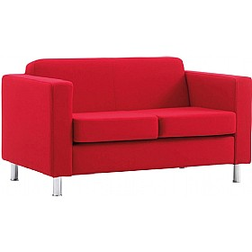 Dorchester 2 Seater Sofa £1045 - Reception Furniture