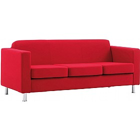 Dorchester 3 Seater Sofa £1305 - Reception Furniture