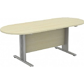 Accolade Double D-End Conference Tables £553 - Office Desks
