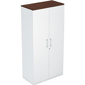 Presence Office Cupboards £269 - Office Desks