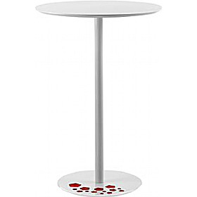 Asteroid Poseur Table £470 - Bistro Furniture