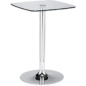 Venalo Trumpet Base Bistro Table £456 - Bistro Furniture
