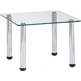 GT Square Coffee Table £167 - Reception Furniture