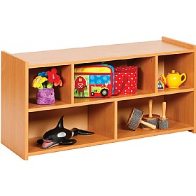 Budget Range Small Display Unit £0 - Education Furniture
