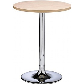 Rico Small Round Bistro Table £284 - Bistro Furniture