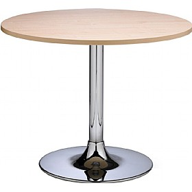 Rico Large Round Bistro Table £363 - Bistro Furniture