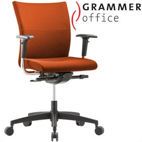 Grammer Office Extra Microfibre Task Chair £353 - Office Chairs