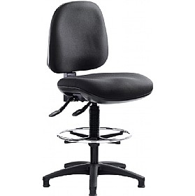 Re-Act Draughtsman Chair £180 - Office Chairs