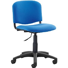 Study Swivel Chair £111 - Education Furniture