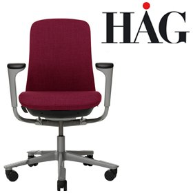 HAG SoFi Task Chair 7230 £534 - Office Chairs