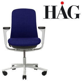 HAG SoFi Task Chair 7250 £558 - Office Chairs