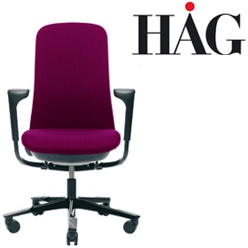 HAG SoFi Task Chair 7310 £567 - Office Chairs