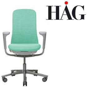 Hag SoFi Task Chair 7320 £567 - Office Chairs