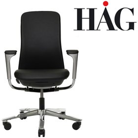HAG SoFi Task Chair 7340 £714 - Office Chairs