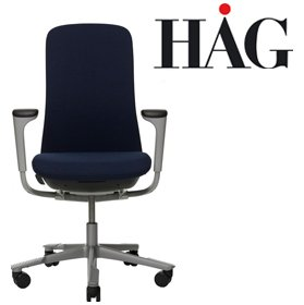 HAG SoFi Task Chair 7330 £567 - Office Chairs