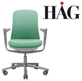 HAG SoFi Task Chair 7220 £534 - Office Chairs