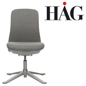 HAG SoFi 7222 Communication Chair £455 - Office Chairs