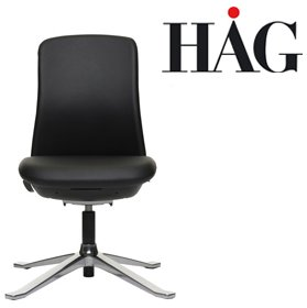 HAG SoFi 7242 Communication Chair £509 - Office Chairs