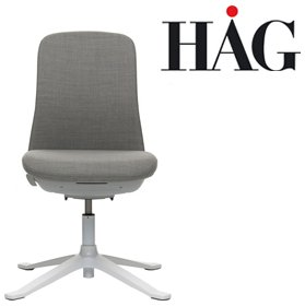 HAG SoFi 7262 Communication Chair £480 - Office Chairs