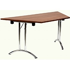 Seminar Trapezoidal Folding Tables £197 - Meeting Room Furniture