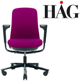 HAG SoFi Task Chair 7210 £534 - Office Chairs