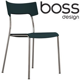Boss Design Zandi Café Chairs £126 - Bistro Furniture