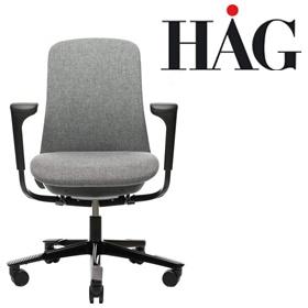 Hag Sofi Task Chair 7210 Sps005 Hag Sofi Designers