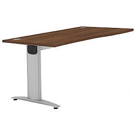 Protocol Wave iBeam Desk Extension £202 - Office Desks