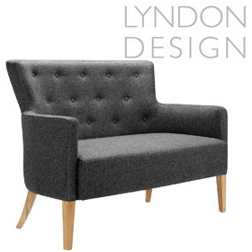 Lyndon Design Albany Sofa £938 - Reception Furniture