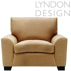 Lyndon Design Angelo Armchair £932 - Reception Furniture