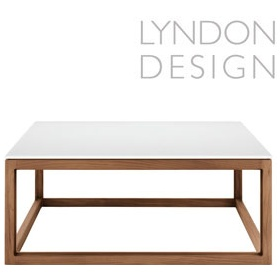 Lyndon Design Metro Coffee Table £529 - Reception Furniture