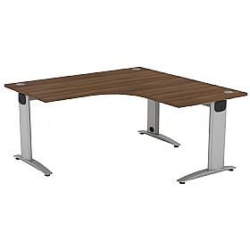 Protocol Ergonomic Beam Desks £468 - Office Desks