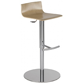 Cafe VII Up & Down Bar Stools £172 - Bistro Furniture