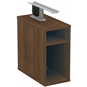 Protocol Shallow Open Support Pedestal £210 - Office Desks