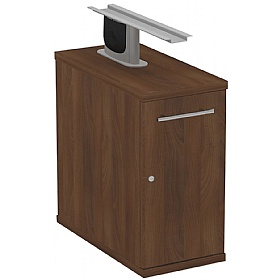 Protocol Shallow Cupboard Support Pedestal £236 - Office Desks