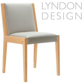 Lyndon Design Keats Chair £383 - Bistro Furniture