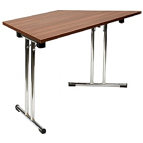 Traction Trapezoidal Folding Tables £219 - Meeting Room Furniture