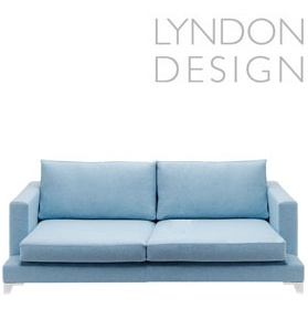 Lyndon Design Olivia Large Sofa £1771 - Reception Furniture