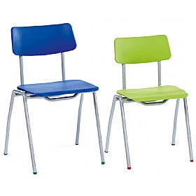 BS Classroom Chairs £18 - Education Furniture
