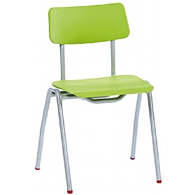 Retro Canteen Chair £31 - Bistro Furniture