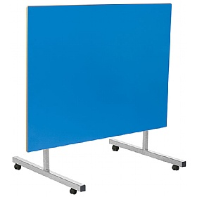 Rectangular Tilt Top Tables £0 - Education Furniture