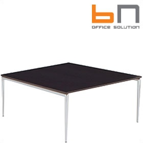 BN Classic Wooden Coffee Table £244 - Reception Furniture