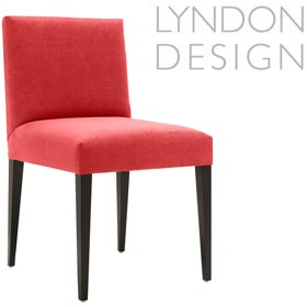 Lyndon Design Beatrice Chair £345 - Bistro Furniture