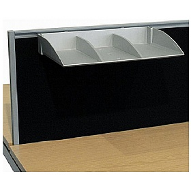 Elite Advance System Screen Envelope Trays £42 - Office Desks