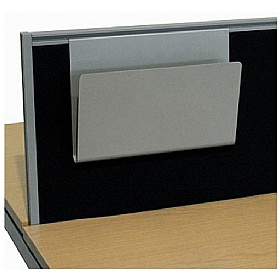 Elite Advance System Screen Vertical A4 Paper Tray £53 - Office Desks